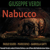 Verdi: Nabucco by Paolo Silveri