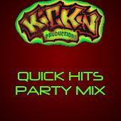 Quick Hits Party Mix by Various Artists