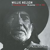Revolutions Of Time: The Journey 1975-1993 by Willie Nelson