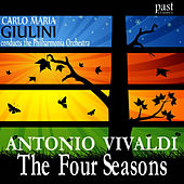 Vivaldi: The Four Seasons by Philharmonia Orchestra