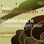 Mendelssohn: Incidental Music to
