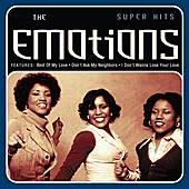 Super Hits by The Emotions