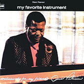 My Favorite Instrument by Oscar Peterson