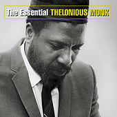 The Essential Monk by Thelonious Monk