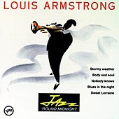 Gitane Jazz - Louis Armstrong by Louis Armstrong