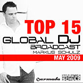 Global DJ Broadcast Top 15 - May 2009 by Various Artists