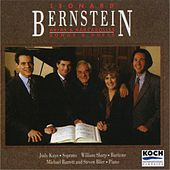 Bernstein: Arias And Barcarolles by Leonard Bernstein