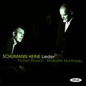Schumann: Lieder by Florian Boesch