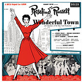 Wonderful Town by Leonard Bernstein
