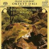 SCHUBERT, F.: Octet, D. 803 (Scharoun Ensemble) by Scharoun Ensemble