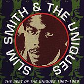 Best Of 1967-1969 by Slim Smith