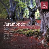 Handel: Faramondo by Various Artists