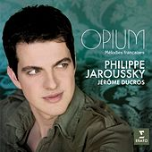 Opium - Mélodies Françaises by Various Artists
