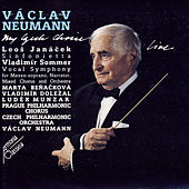My Czech Choice by Václav Neumann