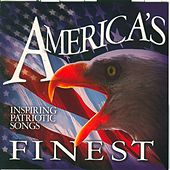 America's Finest: Inspiring Patriotic Songs by Studio Group