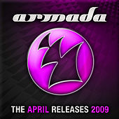 Armada - The April Releases 2009 by Various Artists
