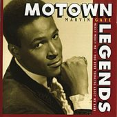 Motown Legends: Mercy Mercy Me by Marvin Gaye