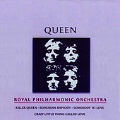 Queen - This Is Gold by Royal Philharmonic Orchestra
