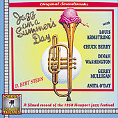 Jazz On A Summer's Day by Various Artists
