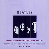 Beatles - This Is Gold by Royal Philharmonic Orchestra