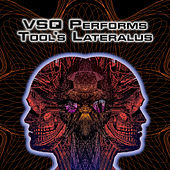 Vitamin String Quartet Tribute to Tool's Lateralus by Vitamin String Quartet