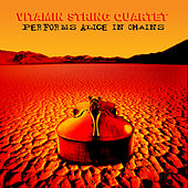 The String Quartet Tribute to Alice in Chains by Vitamin String Quartet
