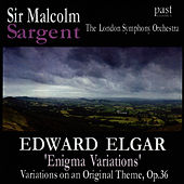 Elgar: Enigma Variations by London Symphony Orchestra
