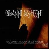 Puccini: Gianni Schicchi by Tito Gobbi