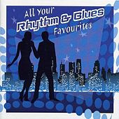 All Your Rhythm & Blues Favorites by Various Artists