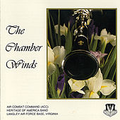 The Chamber Winds by US Air Force Air Combat Command Heritage of America Band