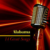 14 Great Songs by Alabama