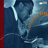 The Complete Blue Note Recordings by Thelonious Monk