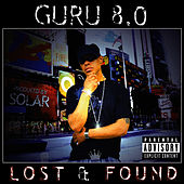 GURU 8.0: Lost & Found by Guru