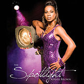 The Spotlight by Sophia Brown