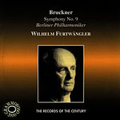 Bruckner: Symphony No. 9 in D Minor by Berliner Philharmoniker