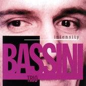 Intensity by Piero Bassini Trio