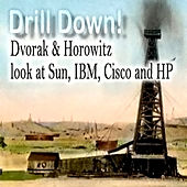 Drill Down Analysis by Antonin Dvorak