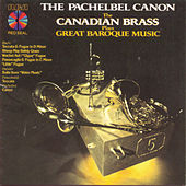 Plays Great Baroque Music by Various Artists
