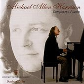 Composer/Pianist by Michael Allen Harrison