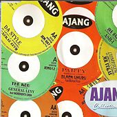 Ajang Parti Collection, Vol. 1 von Various Artists