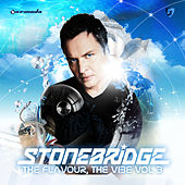 The Flavour, The Vibe Vol. 3 (The Continuous Mixes) by Stonebridge