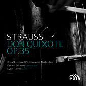 Strauss: Don Quixote by Lynn Harrell