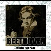 Sonatas Para Piano by Ludwig van Beethoven