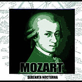 Conciertos Y Serenata Nocturna En RE Mayor by Wolfgang Amadeus Mozart