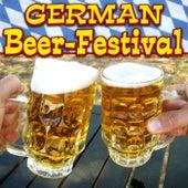 German Beer Festival by Various Artists
