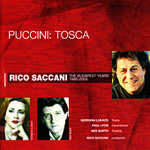Puccini: Tosca by Rico Saccani