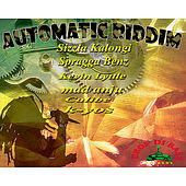 Automatic Riddim von Various Artists