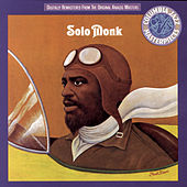 Solo Monk by Thelonious Monk