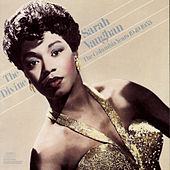 The Divine...The Columbia Years (1949-1953) by Sarah Vaughan