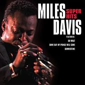 Super Hits by Miles Davis